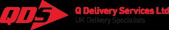 Q Delivery Services Ltd